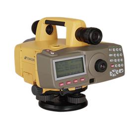 拓普康DL-501电子水准仪
