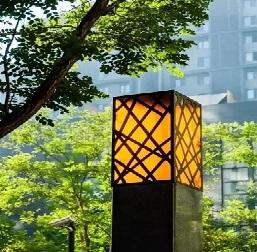 中式灯案例二