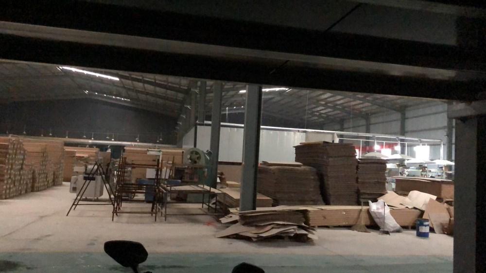 西安竹木纤维集成墙板