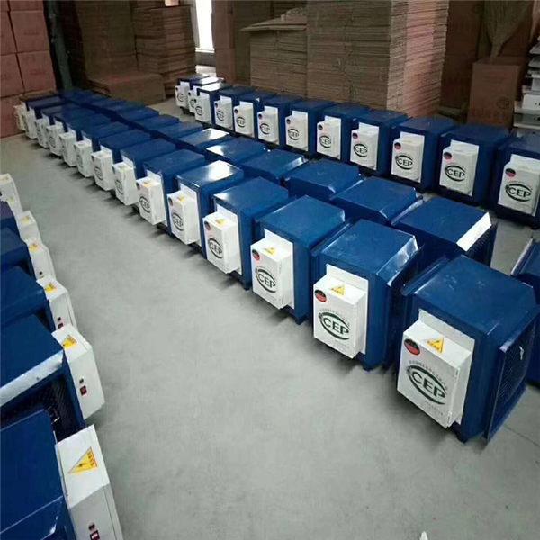 九金环保为大家总结了西安油烟净化器保养清洗方法