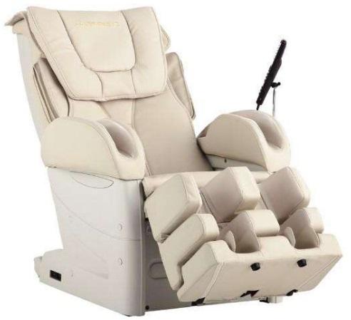 富士EC3800按摩椅