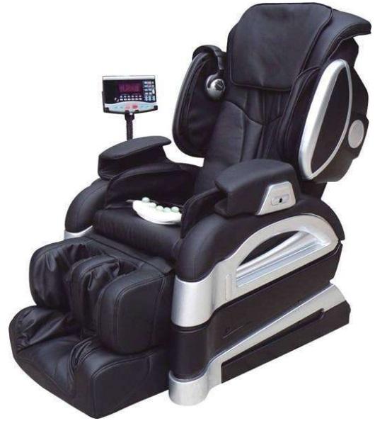 富士DY-C007按摩椅