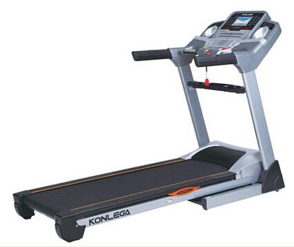 康乐佳健身燃脂跑步机