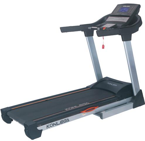 可测心率健身跑步机