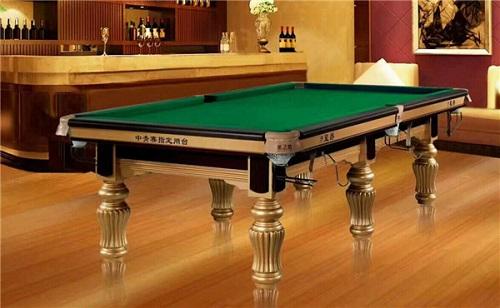 赛事专用家用商用台球桌