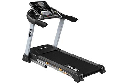 可测脂健身跑步机