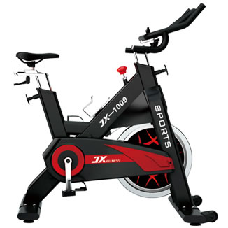 【leg】部肌群锻炼动感单车