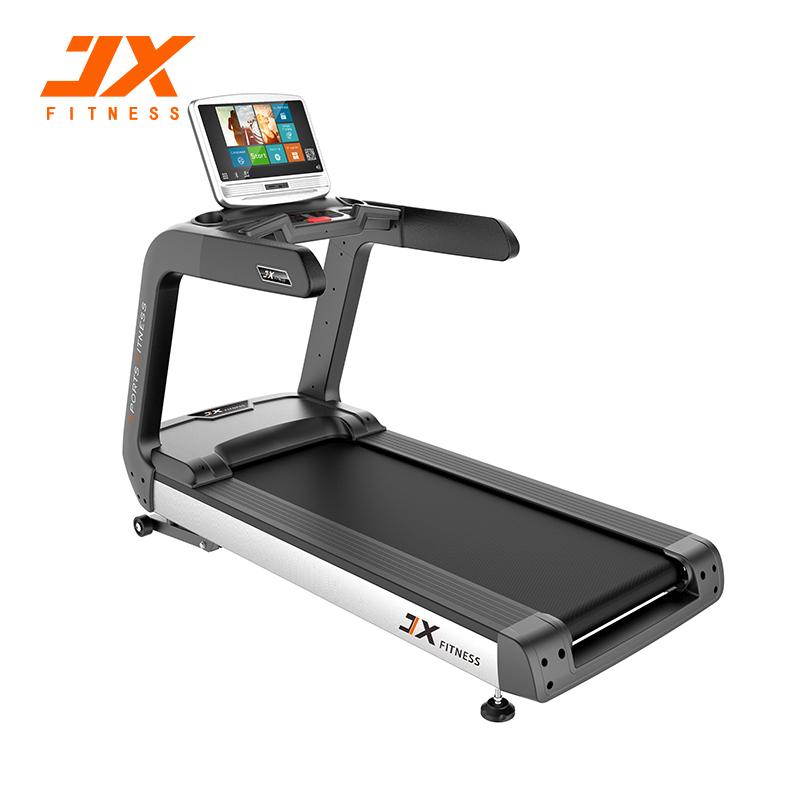轻便式健身跑步机