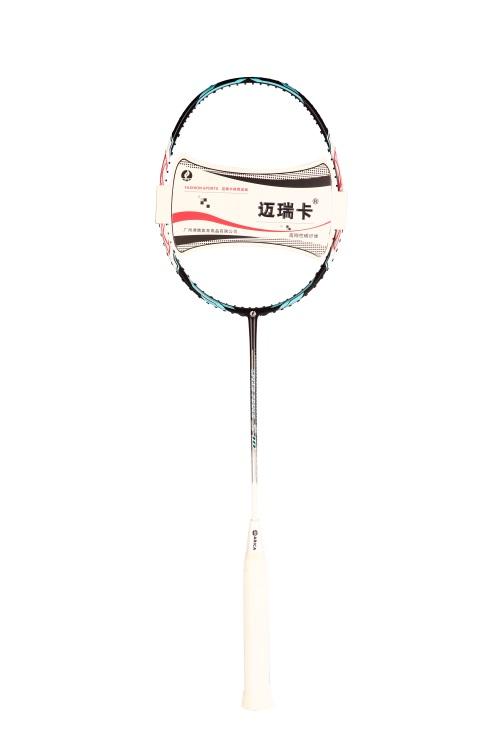迈瑞卡S-10羽毛【racket】