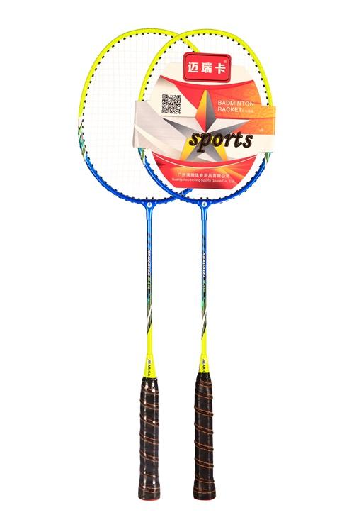 体育专用羽毛球拍
