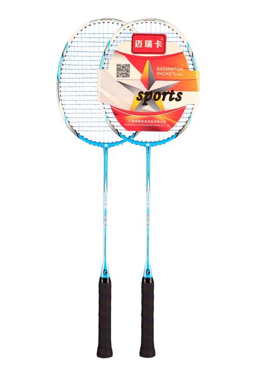 蓝色羽毛【racket】