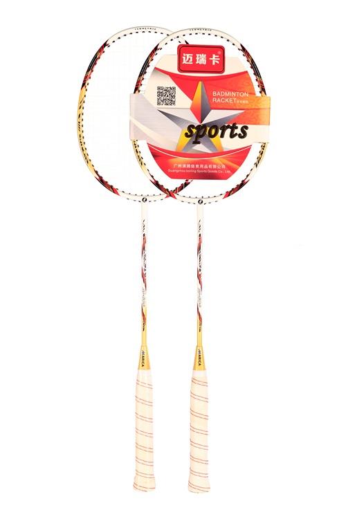 西安体育用品羽毛【racket】