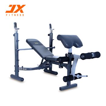 军霞JX-764举重床365健身器材