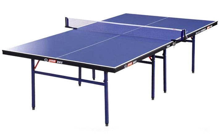 红双喜乒乓球台T3326