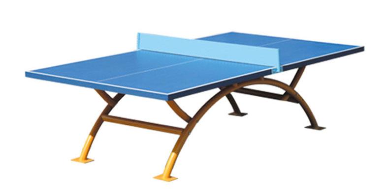红双喜室外乒乓球台T3000