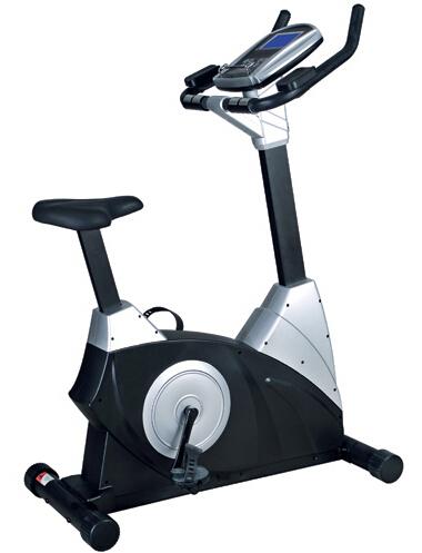 康乐佳商用电磁控健身车K9.5P