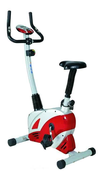 康乐佳立式健身车KLJ-5.6-2