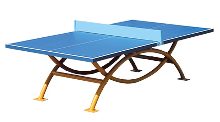 红双喜室外乒乓球台OT8686