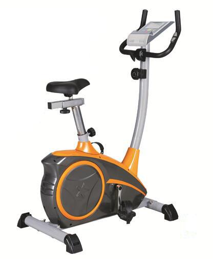 康乐佳健身车K8601