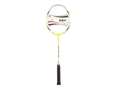 迈瑞卡4U高级全碳素羽毛球拍170