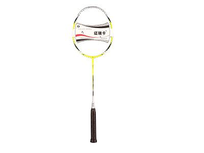 迈瑞卡全碳素羽毛球拍US-700