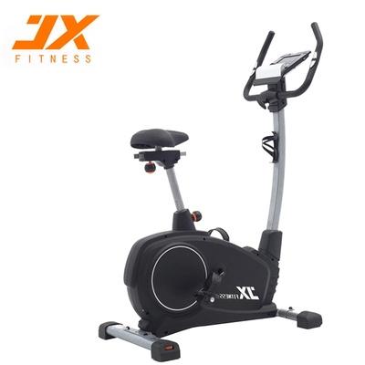 军霞豪华家用立式健身车JX-7059