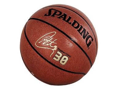 斯伯丁篮球7号球