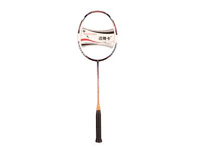 迈瑞卡高级碳素羽毛球拍K-9900