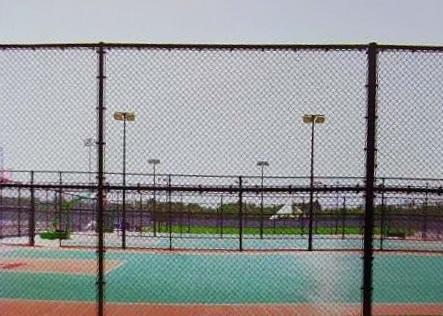 框架式球场围网