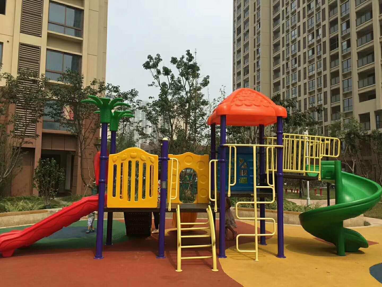 儿童游乐设施案例展示2