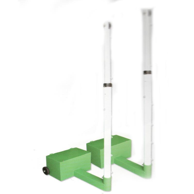 移动式小箱排球柱GH-6051