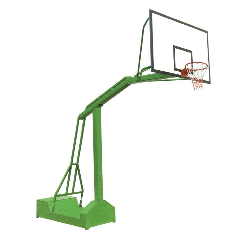 移动式单臂篮球架GH-6006