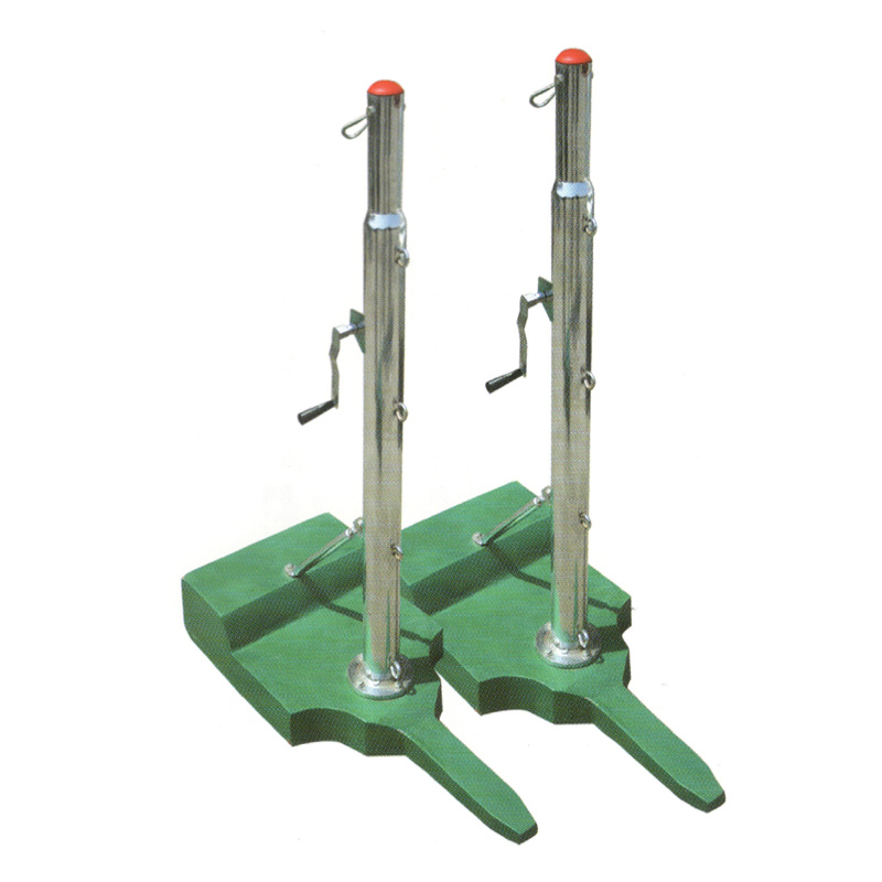 移动式网球柱(铸铁)GH-6056