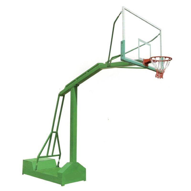移动式单臂篮球架GH-6011