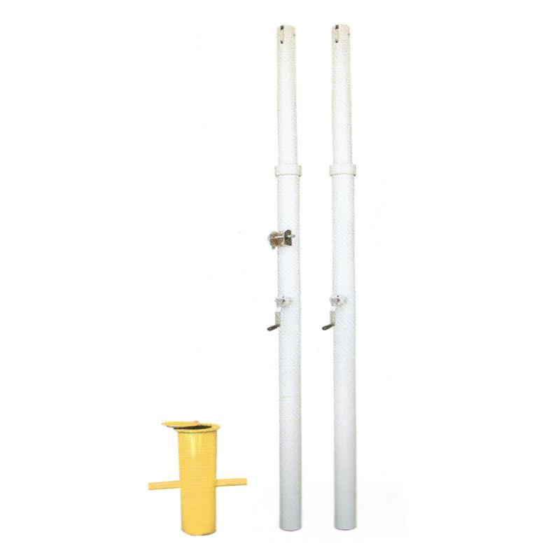 插地式排球柱GH-6054