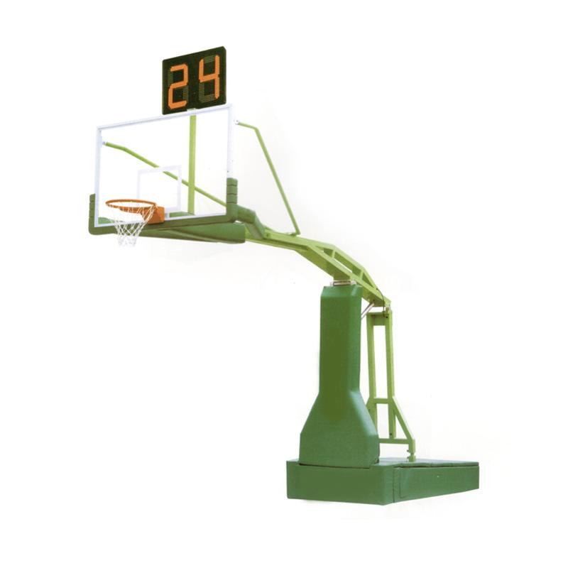 手动液压篮球架GH-6002