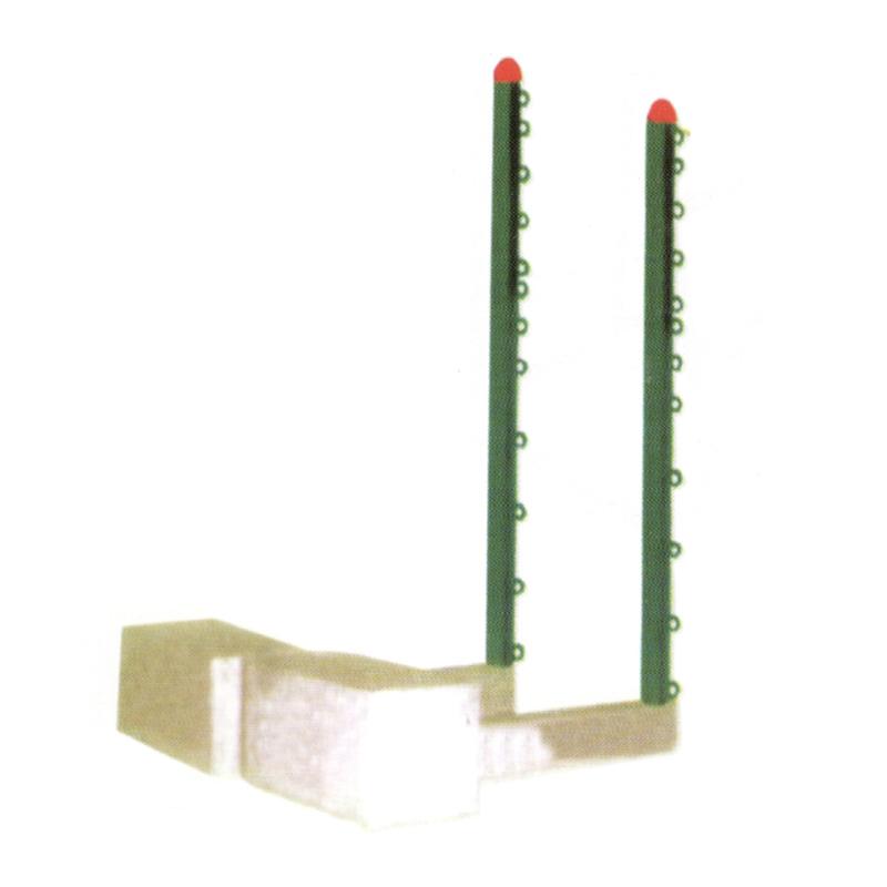 箱式排羽网三用柱GH-6053