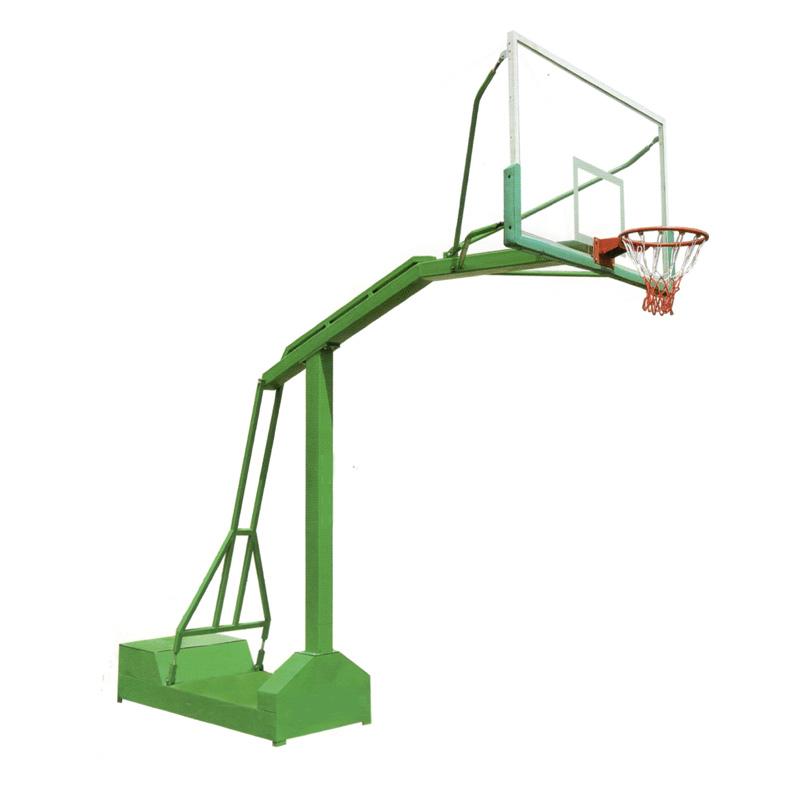 移动式单臂篮球架GH-6008