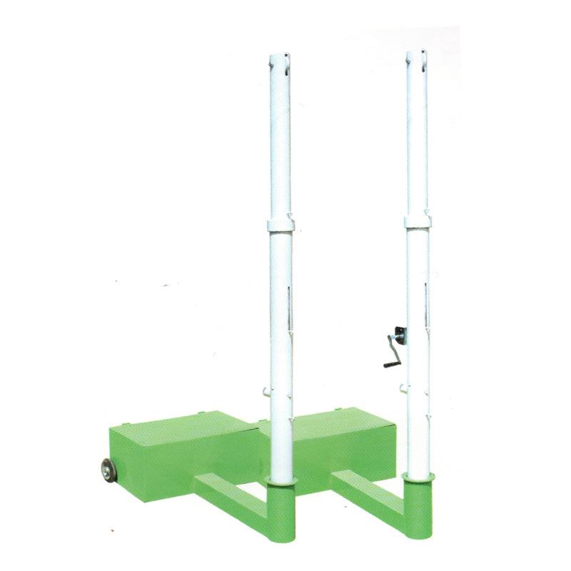 移动式中箱排球柱GH-6050