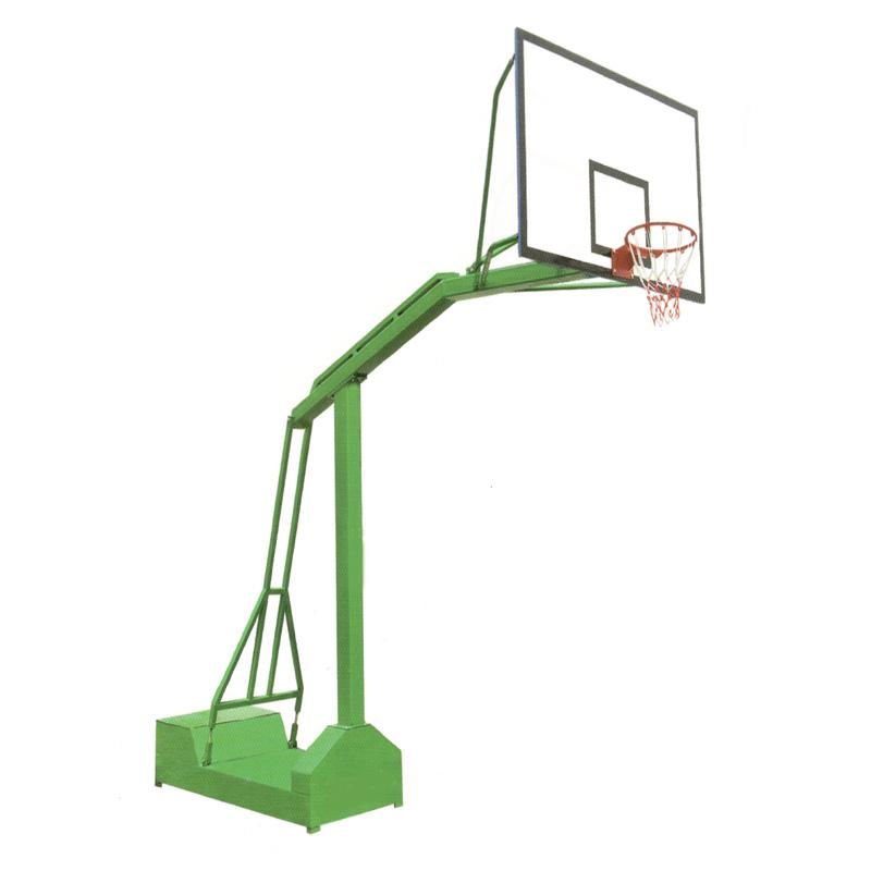 移动式单臂篮球架GH-6009