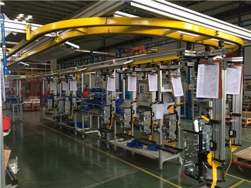 西安工业铝型材公司