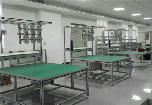 西安工业铝型材批发