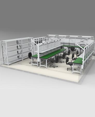 西安林格斯电气自动化设备有限公司