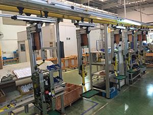 工业铝型材功能多样化,方便快捷