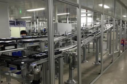 铝型材洁净室设计制作的要求?