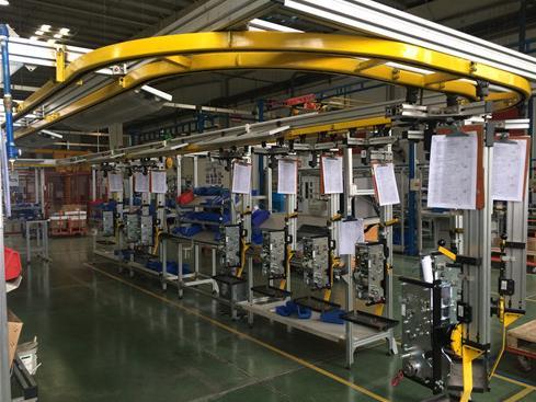 工业铝型材选择的重要因素?林格斯知识小百科来讲解要点