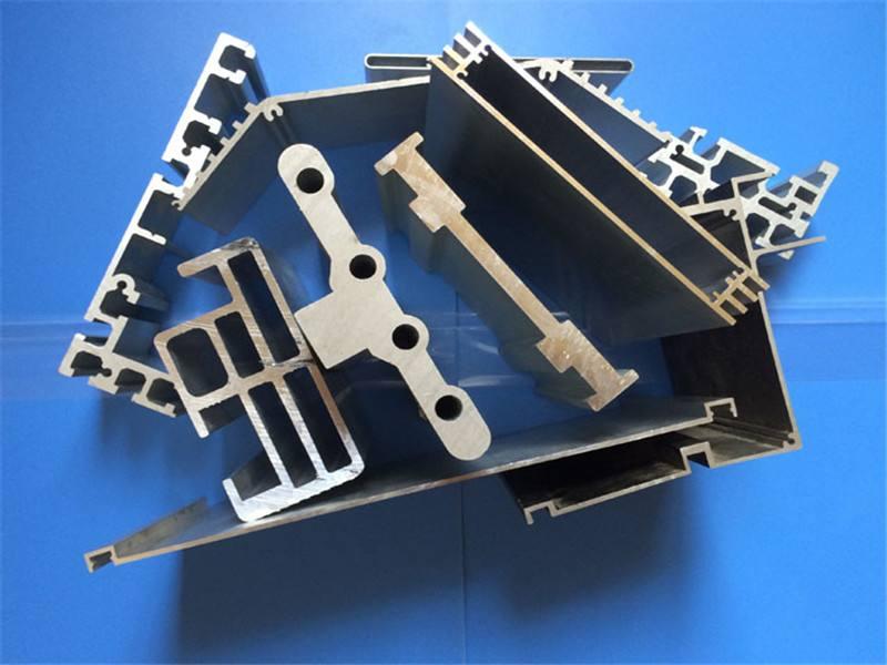 西安工业铝型材厂家