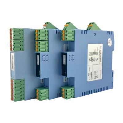 DYR系列卡装热电偶输入智能温度变送器(一入二出)