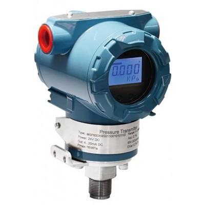 DY5051系列单晶硅智能压力/差压变送器