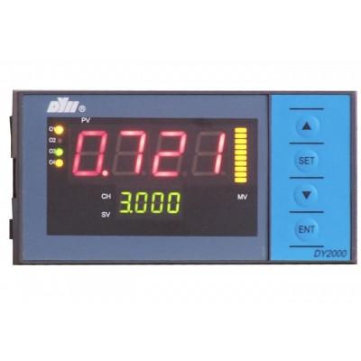 DY-F/GF/FL位置/比例(阀位反馈)PID调节数字/光柱显示仪表的特点?